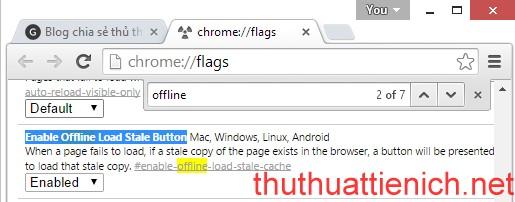 DESKTOP - Google Chrome Canary – Trải nghiệm tính năng duyệt