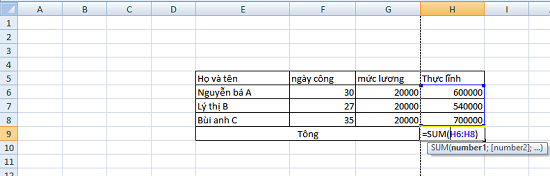 cach-tinh-tong-trong-excel-3
