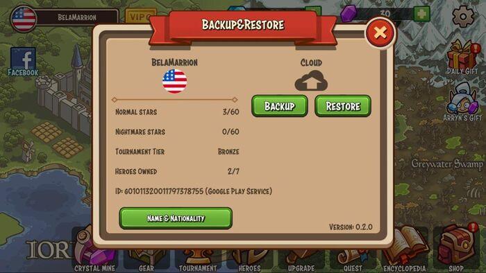 Empire Warriors 4