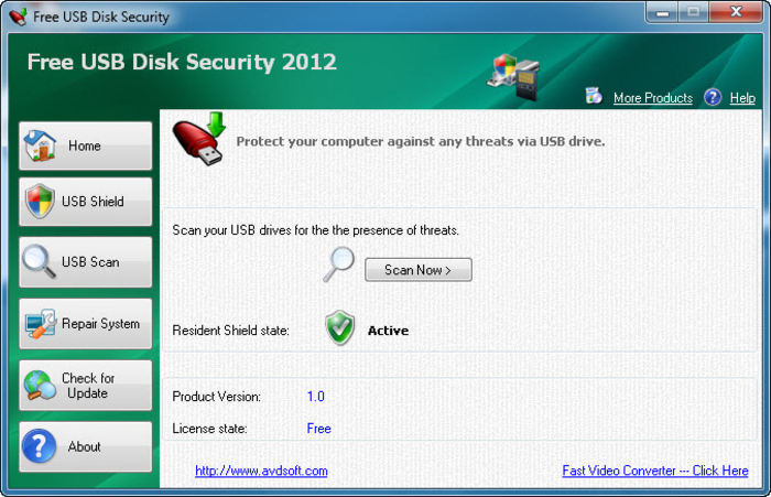 USB_DISK_SERCURITY