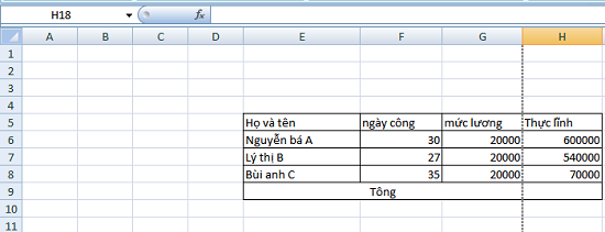 cach-tinh-tong-trong-excel-2